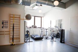 treningsrommet