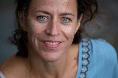 Ballett med Therese Skauge 11.-29. nov