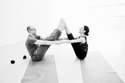ACRO YOGA workshop 10.-12.april