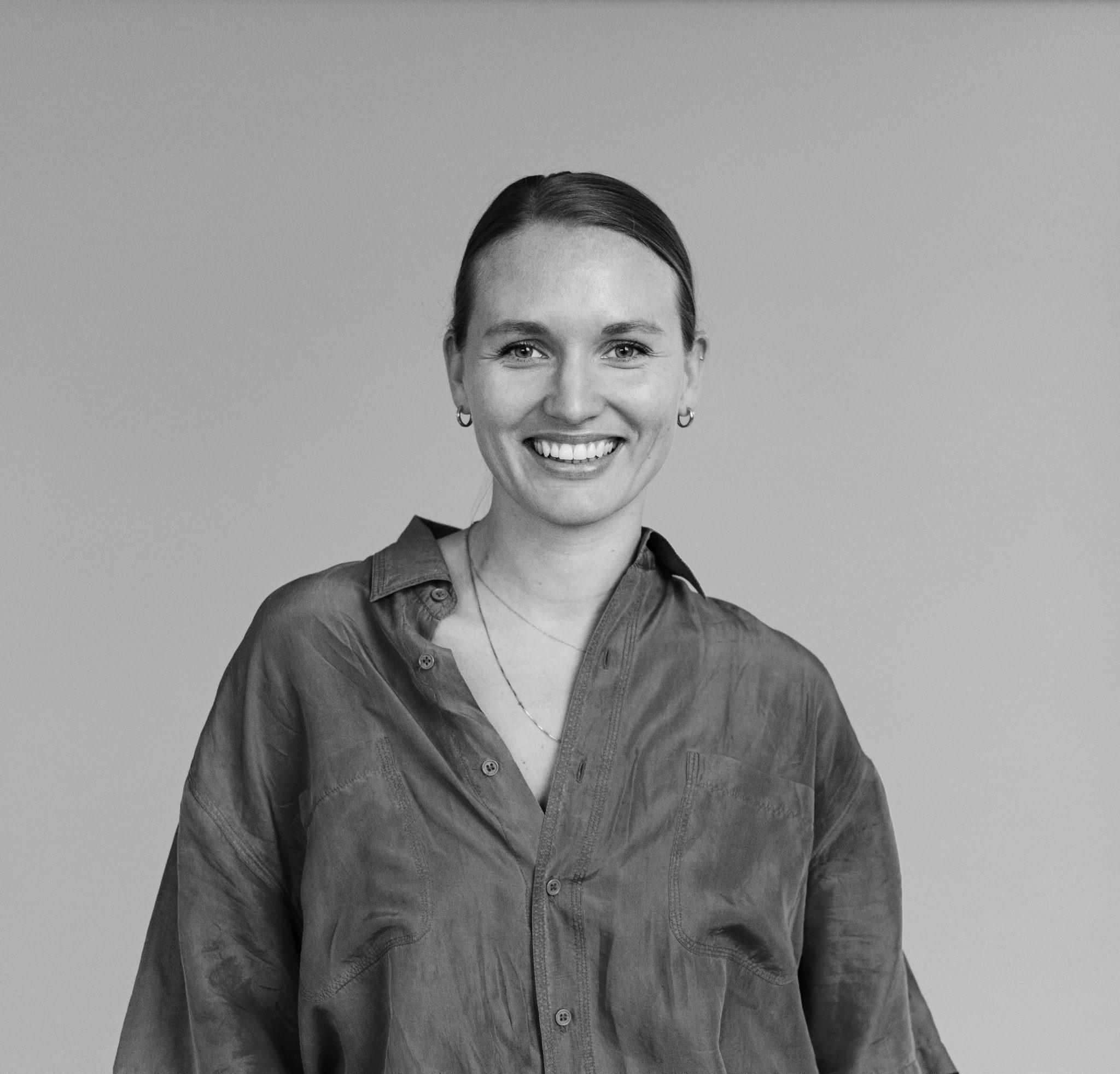 Anne Golberg Stavn