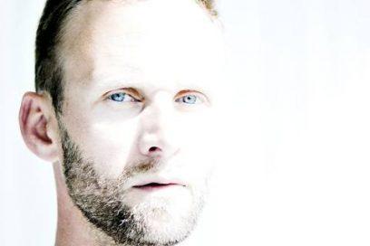 Online ballett med Kristian Alm