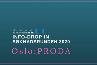 SKUDA utvider i 2020 Søknadsfrist 17.3.