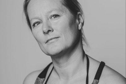 Kristine Melbye