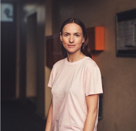 Rosalind Goldberg. Credit: Anders Lindén