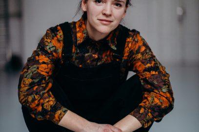 Marie Bergby Handeland