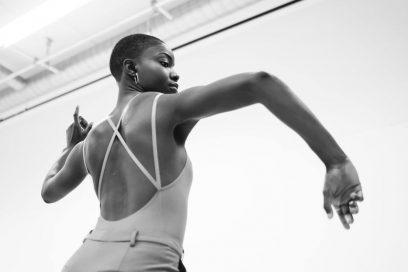 Online Street Dance med Amie Mbye